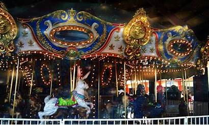 Orchard Beach Maine Carousel Places Carousels Sand