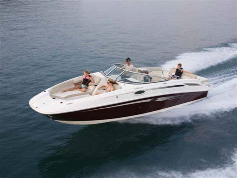 Sea Deck Boats by Research 2011 Sea Boats 280 Sundeck On Iboats