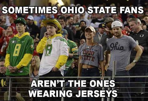 Ohio State Sucks Meme - memes chionship game edition