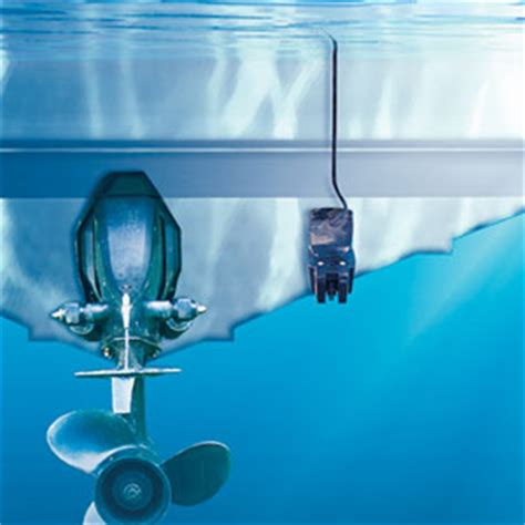 Jet Boat Depth Finder by Selecting A Sonar Transducer For Boats West Marine