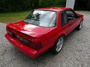1992 FORD MUSTANG LX V8 302 5.0 DART SHP 363 6.0 FOX BODY ...