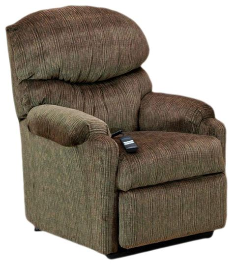 med lift sleeper reclining lift chair montego