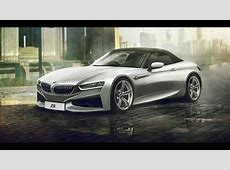 BMW 20192020 BMW Z5 SUV Crossover Review Bmw Z5 Coupe