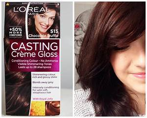 casting creme gloss shades