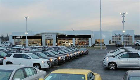 laura buick gmc  car dealership  collinsville il