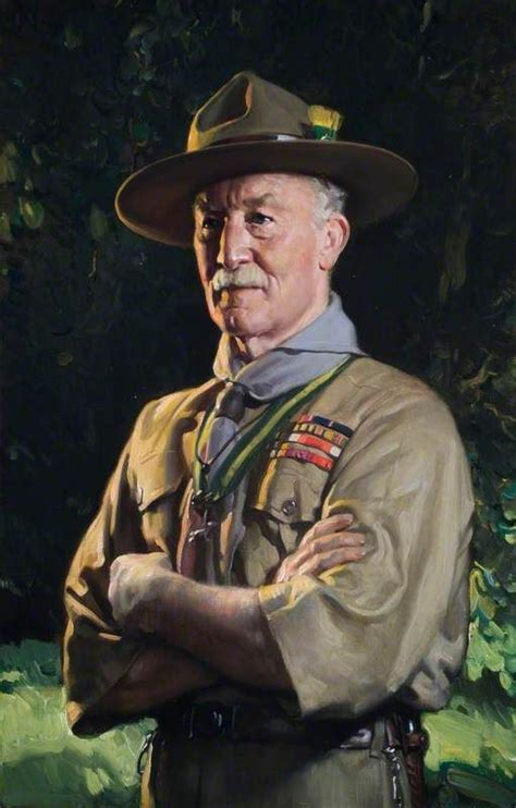 17 Best images about Scouting – history on Pinterest ...