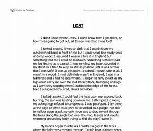 Descriptive essay examples about food