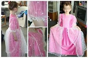 tutoriels les robes de princesse maman fait des affaires With créer une robe de princesse