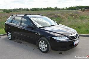 Mazda 6 Kombi Diesel : mazda 6 kombi 121 km diesel 2 0 dzia dowo ~ Kayakingforconservation.com Haus und Dekorationen