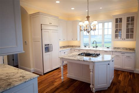 White Kitchens With Granite Countertops by Top 25 Best White Granite Colors For Kitchen Countertops