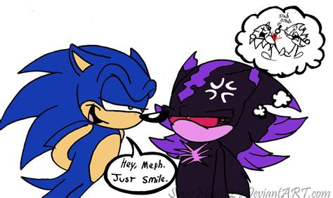 Just Smile 8d By Sonicmaster23 On Deviantart