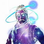 Fortnite Galaxy Skin Skins Outfit Iconic Fun