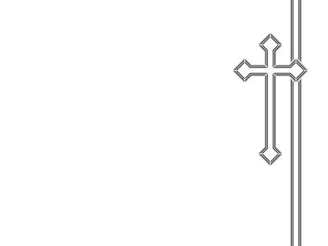 White Cross Background White Cross Wallpaper By Orangeman80 On Deviantart