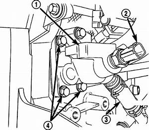 repair guides thermostat removal installation With jeep tj thermostat