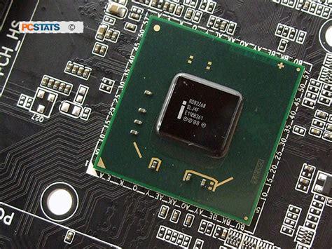 gigabyte ga zx udh  pcstats review intel