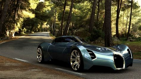 Most Expensive Concept Cars In The World