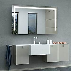Licht Für Spiegel : badspiegel mit beleuchtung kaufen ratgeber ~ Markanthonyermac.com Haus und Dekorationen