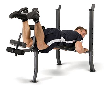 marcy weight bench set marcy md 2082w elite md standard bench with 100 lb
