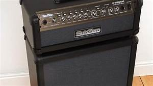 Subzero Gt260 120w Dsp Guitar Amp Stack Review