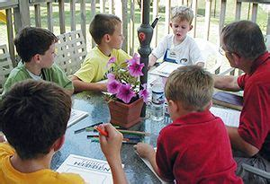 Backyard Bible Club Curriculum by Children Desiring God Curriculum Backyard Bible Club