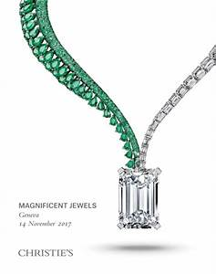 Magnificent Jewels | Christie's