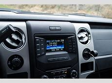 2014 Ford F150 XLT 23 of 37 Motor Review