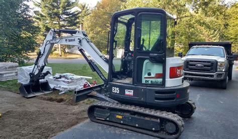 bobcat  mini excavator price specs key facts review images