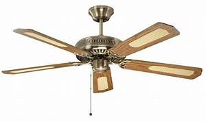 52in Classic Ceiling Fan