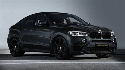 Bmw X6 M Modification by 2016 Bmw X6 M Typhoon By G Power Car Review Top Speed