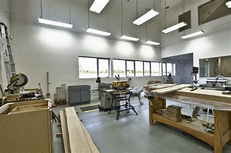 Barndominium: Green Live Work Space is a Modern Update to