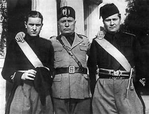 Benito Mussolini | Britannica.com