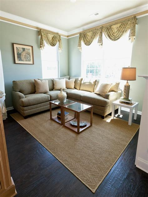 Living Room Furnishings by Photo Page Hgtv