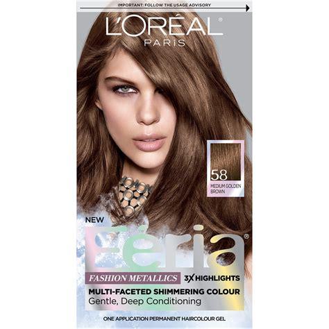 loreal hair color feria l oreal feria hair color 60 light