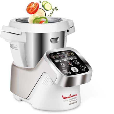 cuisine compagnon promozione moulinex cuisine companion expert