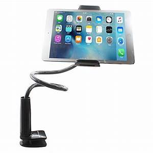 Ständer Für Tablet : bonusis schwanenhals iphone st nder halter ipad handy stand tablet halterung bolt klemme mit ~ Markanthonyermac.com Haus und Dekorationen