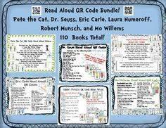 Elementary Energy Station on Pinterest   Qr Codes, Writing ...