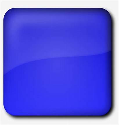 Square 3d Buttons Button Clipart Transparent Seekpng