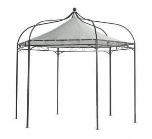 Dach Für Gartenpavillon : eisenpavillon ~ Markanthonyermac.com Haus und Dekorationen
