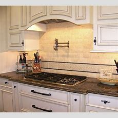 How High Above The Stove Should The Pot Filler Be? Also, I