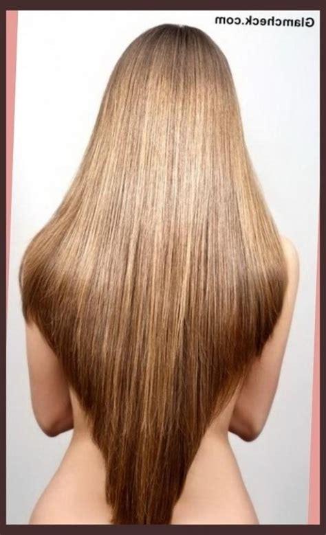 shaped  shaped straight   haircuts