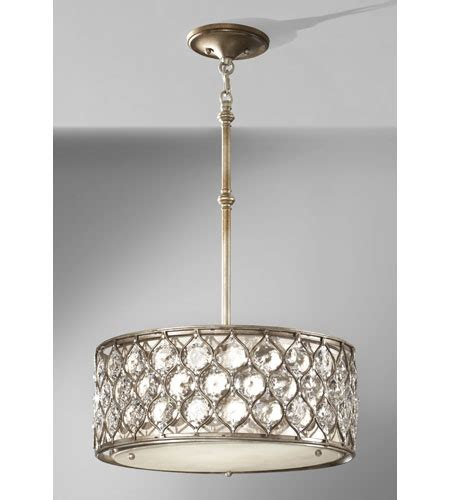 lucia chandelier feiss lucia 3 light chandelier in burnished silver f2568 3bus