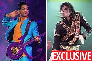 Michael Jackson: Thriller legend and Prince to perform ...