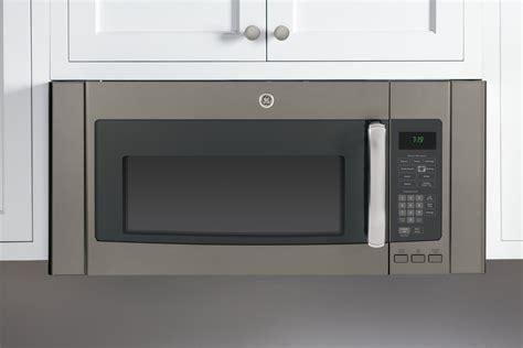 jxdes ge    range microwave accessory filler kit slate