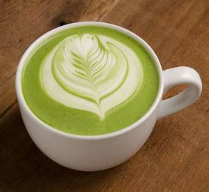 Thé Vert Froid : latte au th vert matcha froid ou chaud boissons en 2019 th vert matcha boisson matcha ~ Melissatoandfro.com Idées de Décoration