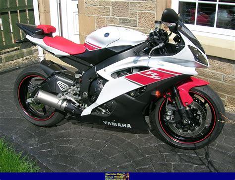 2008 Yamaha R6 by 2008 Yamaha Yzf R6 Photos Informations Articles Bikes