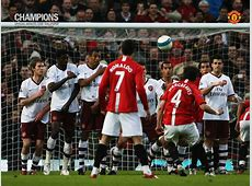 Champions 20072008 17 Manchester United Wallpaper