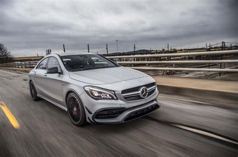 2019 Mercedes-benz Cla Class Review, Ratings, Specs