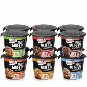 Shop Mighty Muffin Variety Packs | FlapJacked