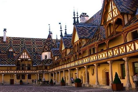 beaune france travel  tourism attractions