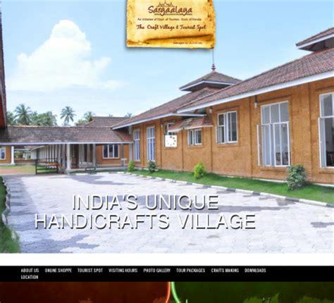 sargaalaya art craft village sargaalaya  art